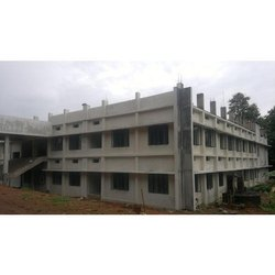 College Building Construction Service