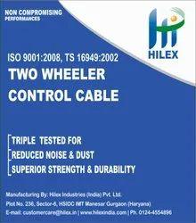 Hilex Control Cable