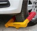Wheel Lock for SUVs
