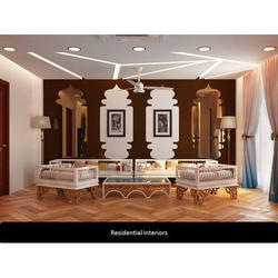 Residential Interiors Services