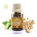 Cucumber Seed Oil - Cold Pressed