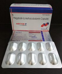 Methylcobalamin Pregabalin Capsule