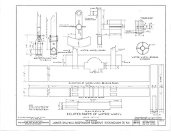 Mechanical Drafting Service