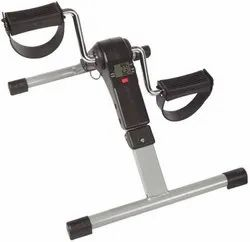 Black Mini Pedal Exerciser Cycle