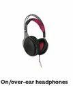 Philips On Over-Ear Headphones