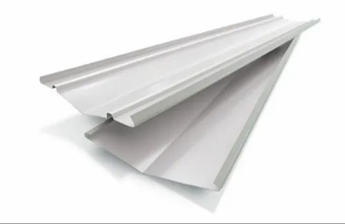 Stainless Steel Valley Gutter Cold Rolled 1355 Mm Rs