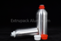 Packaging Aluminum Bottle
