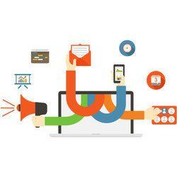 Digital Branding and Online Reputation Service