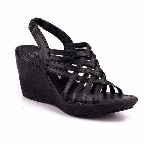 0f122100825a Ladies Footwears - Ladies Sandal Wholesale Trader from Lucknow