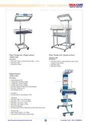 Double Surface Phototherapy