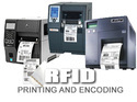 RFID Printing Service
