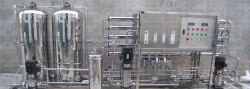Automatic Turnkey Water Bottle Plant