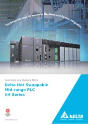 Hot Swappable Mid Range PLC