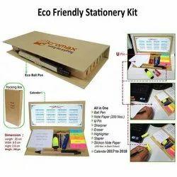 Eco Stationery Kit