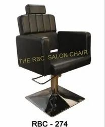 SALON AND BEAUTY PARLOR CHAIR