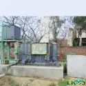 Sewage Treatment Plant for Residential Colonies