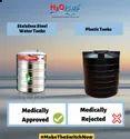 SS Water Tank 1000 Liter Price