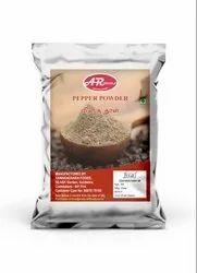 AR Foods Pepper Powder, Is It Organic: Organic