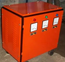 Three Phase Isolation Transformer for Industrial