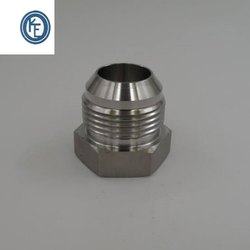 Jic Male 74 Degree Cone Plug