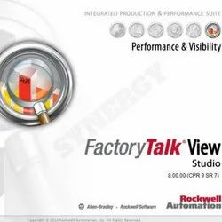 Factory TalkView SCADA Development