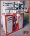 Automatic Round Printing Machine