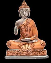 Multicolor Buddha 7.5