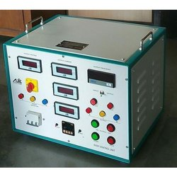 Electric Control Panel Unit