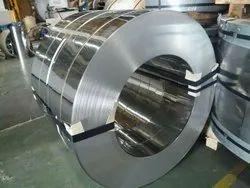 GUJARAT METAL Precision Stainless Steel Coils, Thickness: 1-4 mm