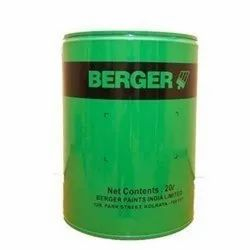 Berger Epoxy Paint, Packaging Size: 20 Liter, Packaging Type: Drum
