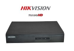 Hikvision 4CH DVR for 2MP Camera