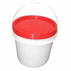 5 Kg Grease Bucket