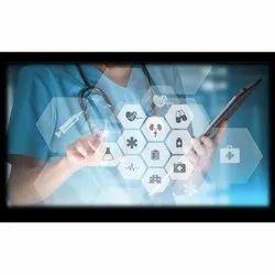 Hospital Information Management Software, For Browser Based Web Application