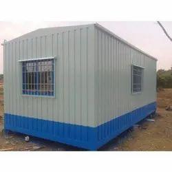 Prefabricated Site Office Cabin