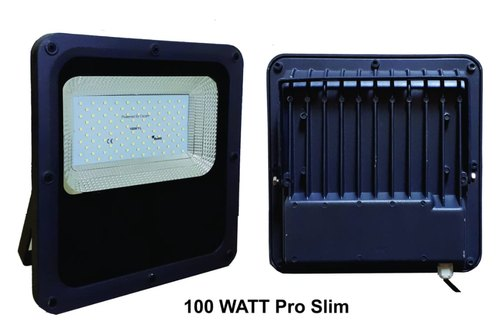 100 Watt Slim Flood Light