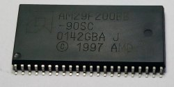AM29F200BB-90SC SMD IC