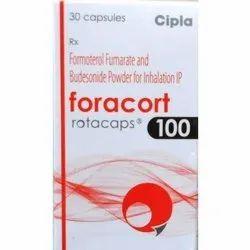 Foracort Rotacap