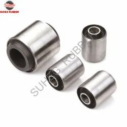 Rubber To Metal Bonded Bushings