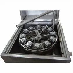 Top Load Cabinet Industrial Parts Washer
