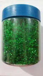 Glitter Powder For Art, Craft & Nail Art  (ASL-035) 226.8gms