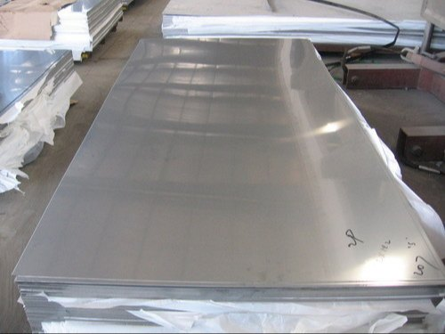 SS 202 Cold Rolled Sheets