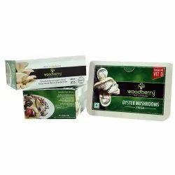 Woodberry Oyester fresh mushroom VitaminD enhanced