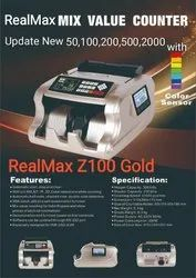 RealMax True Mix Note Value Counting