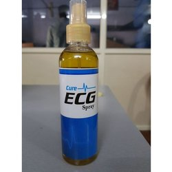 Ultrasonography ECG Spray Gel