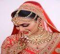 HD Bridal Make Up