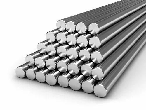IS 2002 Steel Round Bars