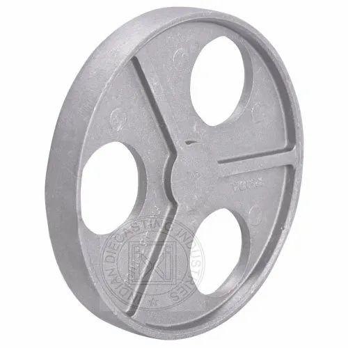 Aluminium Die Cast Components - Duplicating Components