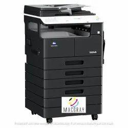 Konica Minolta Bizhub Commercial Photocopier