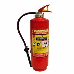 9 Ltr SPF-9MFCT Mechanical Foam Type DCP Fire Extinguisher
