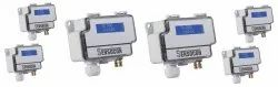 DPT1-R8 Sensocon USA Differential Pressure Transmitter  Range -0.25-0.25 Inches wc